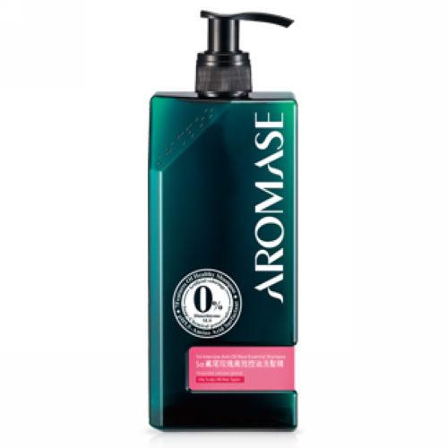 Aromase艾瑪絲 5α鳶尾玫瑰高效控油洗髮精1000mL