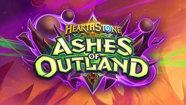 Ashes of Outland Kerahkan Demon Hunter Sebagai Tanda Era Baru Hearthstone