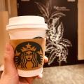 実際訪問したユーザーが直接撮影して投稿した新宿カフェスターバックスコーヒー ルミネエスト新宿店の写真