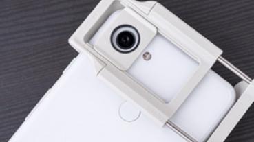 bitplay AllClip 鏡頭夾:升級你的智慧型手機