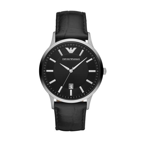原廠公司貨二年保固原廠石英機芯優雅簡約的時尚風格不銹鋼錶殼日常生活防水50米