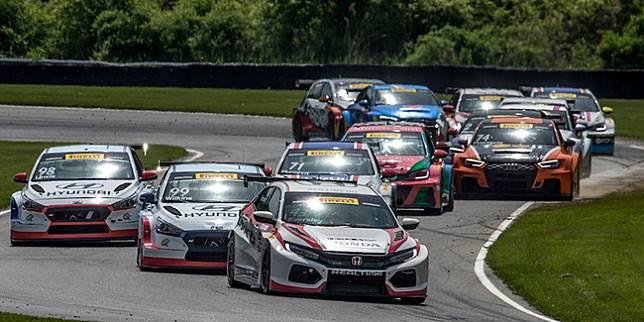 Blancpain GT World Challenge (speedsport.com)