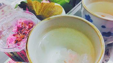 櫻花季不能去日本賞花不寂寞!看日本人泡「櫻茶」享受春天的餘韻