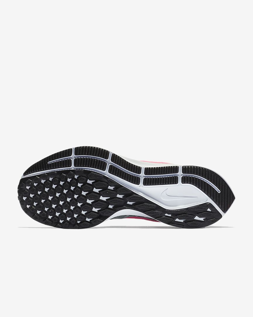5.5=22.5cm only [ALPHA] NIKE AIR ZOOM PEGASUS 35 942855-009 女鞋 跑鞋 小飛馬