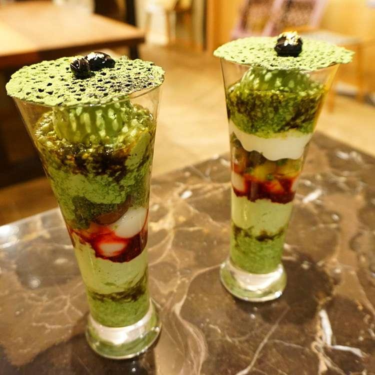 クルクルさんが投稿した梅屋町カフェのお店ミカサデコ&カフェ キョウト/MICASADECO&CAFE KYOTOの写真