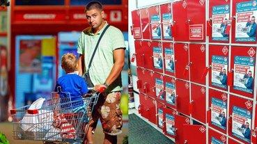 儲物櫃不是用來防盜!科普「大賣場」不會告訴你的裝置小祕密,購物車越大其實藏了一個心理學...