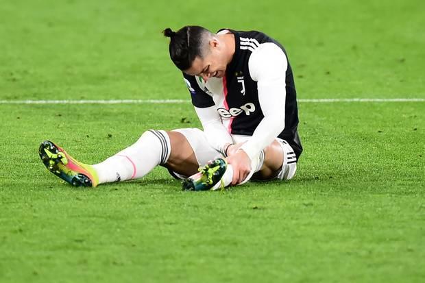 Hindari Pailit, Juventus Akan Jual Murah Cristiano Ronaldo