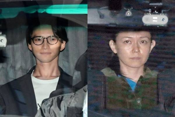 Junnosuke Taguchi อดีตสมาชิกวง KAT-TUN ถูกจับกุมข้อหามีกัญชาไว้ในครอบครอง