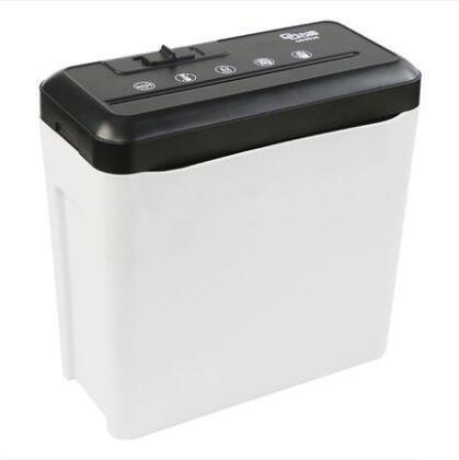 碎紙機辦公商用小型文件紙張電動碎紙機家用便攜全自動A4資料廢紙JD220V-美物居家館