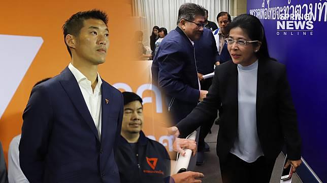 เลือกตั้ง 62 : รอลุ้นพรุ่งนี้ เพื่อไทยประกาศจับมือ พรรคการเมืองฝ่ายประชาธิปไตย