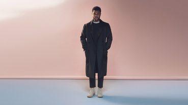 H&M x The Weeknd 推出男仕精選系列