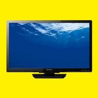【FUNAI】ハイビジョンテレビ 24v型