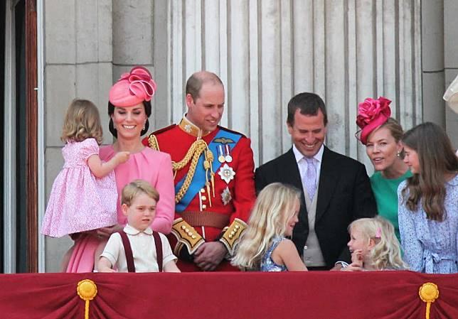 Pangeran William Belum Bicara Gelar Bangsawan Sampai Anak-anaknya Cukup Usia
