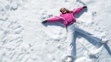 台灣下雪了!5大私藏祕境雪地,不用出國就能邊泡湯邊賞雪