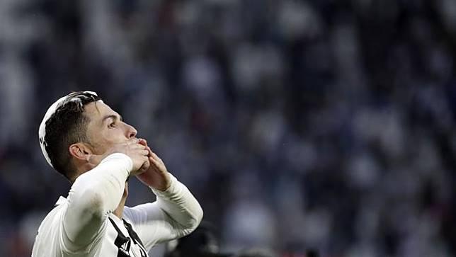 5 Pemain yang Sukses Meraih Gelar Juara Lebih dari Satu Liga, Ada Cristiano Ronaldo