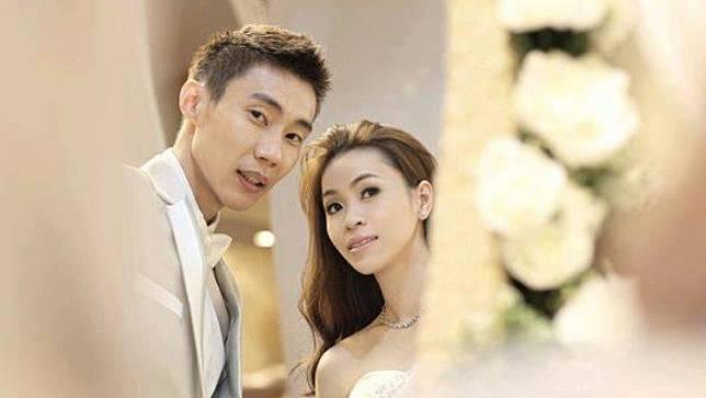 Mengenal Wong Mew Cho, Istri Setia Lee Chong Wei yang Pernah Disakiti Firdasari