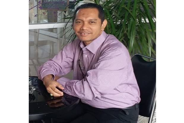 Lolos 40 Besar Capim KPK, Nurul Gufron: Korupsi adalah Masalah Bersama