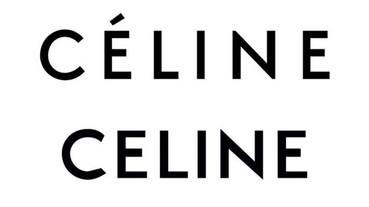 不再是 CÉLINE 了!官網正式宣布 LOGO 改為 CELINE,Hedi Slimane 究竟在玩什麼新花樣呢!