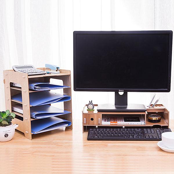 DIY簡易式組裝,造型美觀又實用。精選高強度密集板材質,經久耐用!