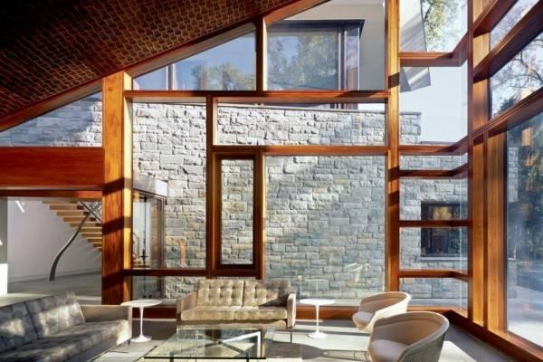 5 Desain Jendela Unik Bikin Rumah Makin Estetik