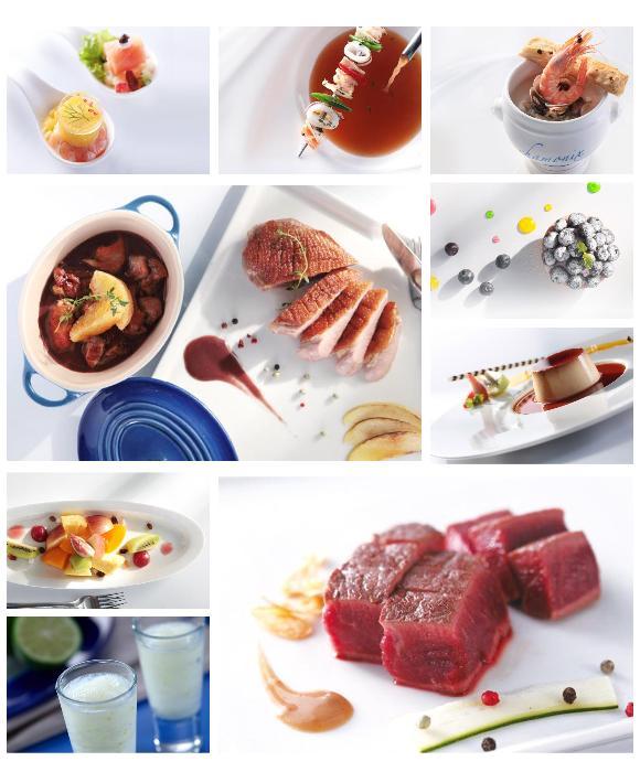 【夏慕尼】夏慕尼新香榭鐵板燒餐券(可刷卡)