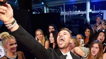 MTV 歐洲音樂大奬 Lady Gaga & Justin Bieber 大贏家卻未到場
