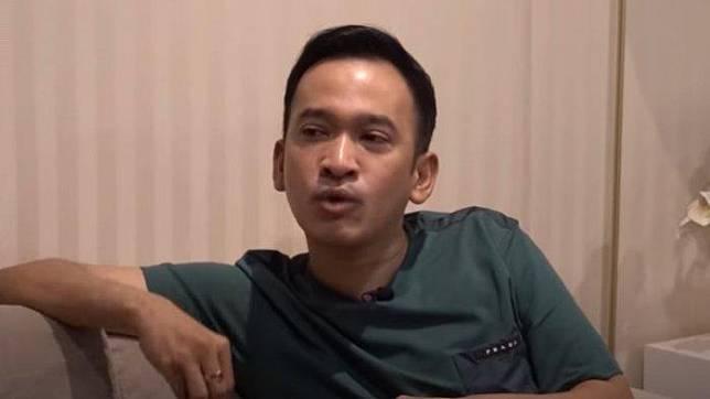 Pengakuan Ruben Onsu Lebih Pilih Betrand Peto daripada Thalia, Alasan Bijaknya Ramai Diperbincangkan