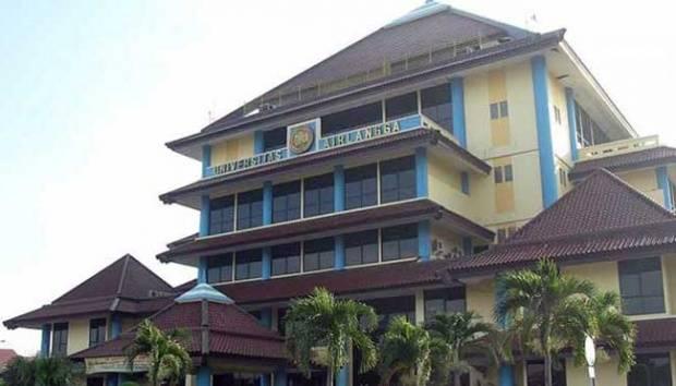 Universitas Airlangga. unair.ac.id