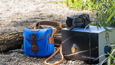 沒有旅行、運動、野外攝影良伴徠卡V-Lux5相機套裝,怎敢自稱探險家?