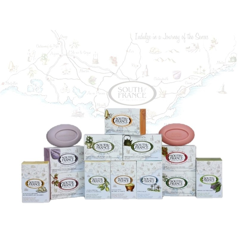 Lush Gardenia 純梔子花: 一般、乾性肌膚適用, 富含有機乳木果油、梔子花精油萃取. 6. Almond Gourmande亞維儂杏仁: 一般、乾性肌膚適用, 富含有機乳木果油,杏仁油、杏