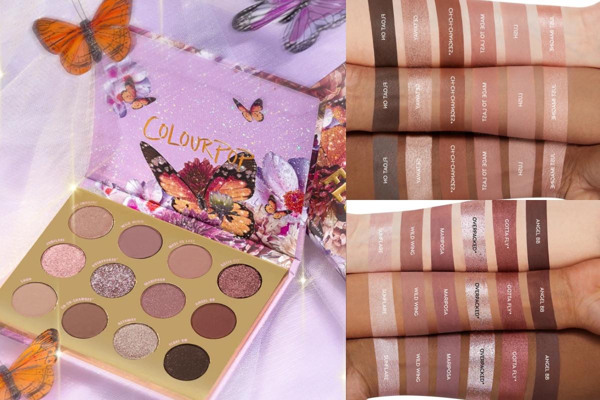 colourpop #flutter by,$18(約NT.520)
