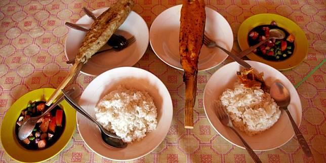 Kuliner Makanan Khas Banten