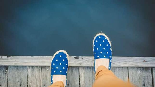 Ilustrasi bunuh diri. (Shutterstock)