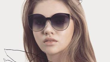 韓國女星宋智孝也愛戴的眼鏡品牌 Fakeme