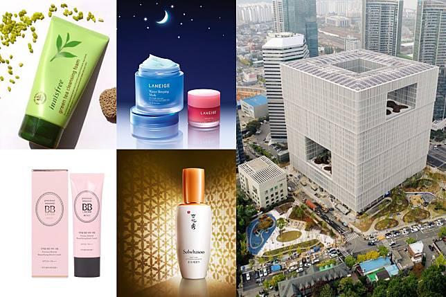 Brand Kecantikan Asal Korea Ini Dinaungi Perusahaan Yang Sama, Lho!