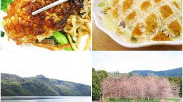 花蓮在地推薦必吃美食、小吃、餐廳-懶人包