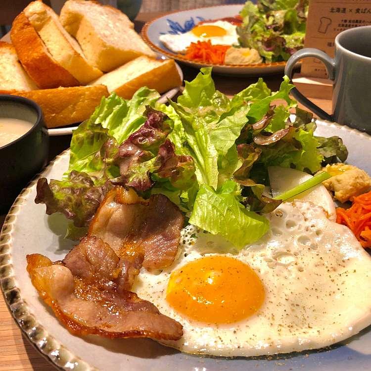 おやさいさんが投稿した富ケ谷カフェのお店15°C/ジュウゴドの写真
