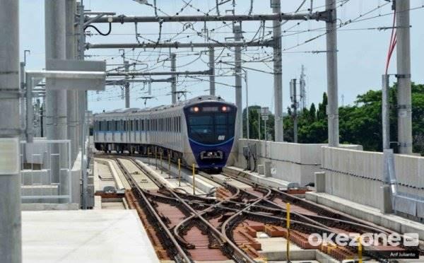 Fakta Menarik Tarif MRT Rp8.500, Nomor 6 Bisa Batal