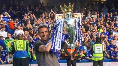 Ngeri! Ini Koleksi Trofi Angelo Alessio Selama di Eropa: Ada Premier League (1)