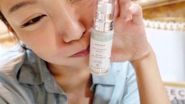 敏感肌推薦 英國有機品牌Ren 水嫩舒緩卸妝潔顏乳,純淨成分洗臉好安心,缺點是不適合濃妝或卸眼妝