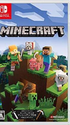 マイクラ/マインクラフト/Minecraft