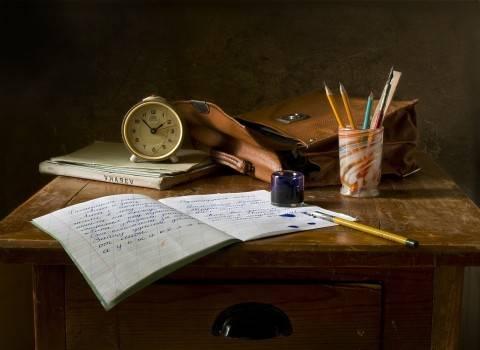 Surat Cinta yang Terlupakan Jadi Kado Terindah untuk Wanita Lansia Ini (1)