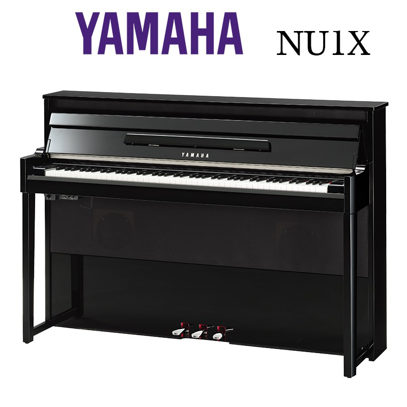 111 KG◎ 產品特色☀︎ 直立鋼琴鍵盤系統☀︎ CFX貝森朵夫帝王琴☀︎ 離鍵取樣☀︎ 平滑釋放☀︎ VRM模擬共鳴系統☀︎ GP反饋踏板☀︎ 4顆喇叭共180W15種樂器音色50首古典音樂☀︎
