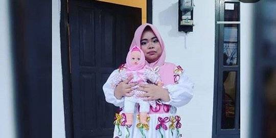 Rumah Kekeyi. ©2020 Merdeka.com/Instagram Kekeyi/Youtube Fiza Official