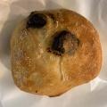 チョコレートパン - 実際訪問したユーザーが直接撮影して投稿した西新宿洋食墨繪の写真のメニュー情報