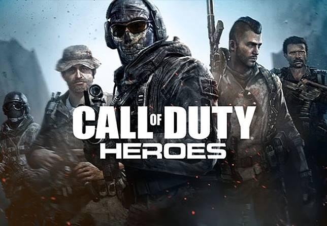 20 Game Online Perang Terbaik di Android, PC, PS3 dan PS4