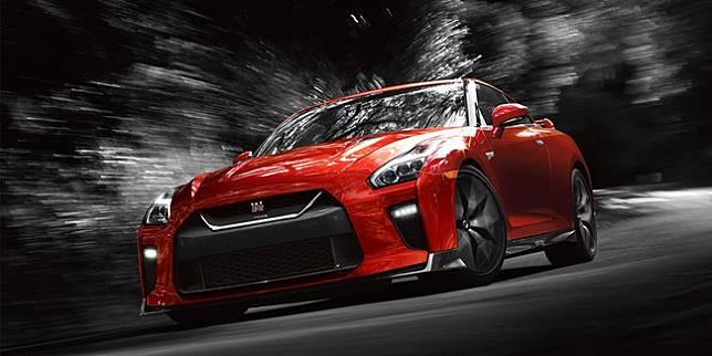 480 Koleksi Gambar Mobil Nissan Gtr Terbaik
