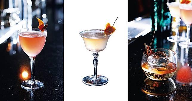 【飲君子4】自己動手調 3款琴酒Cocktail