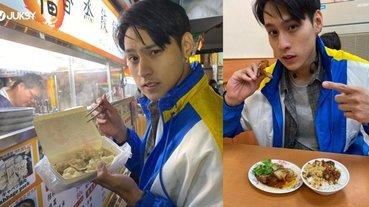 【吃貨出任務】台北絕對不能錯過的隱藏版夜市!「雙城美食一條街」必吃 Top 5,滷肉飯、麻油雞通通排起來!