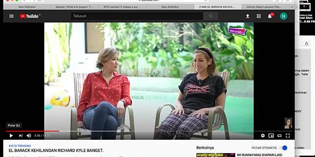 Pilih Suami Tampan Tapi Tak Kaya, Jessica Iskandar: Kan Aku Udah Kaya